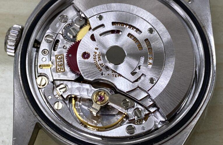 台中免費鑑定手錶 整理家裡的東西,看到一支勞力士,不知道真假,哪邊可以幫我看看呢?[王先生案例]