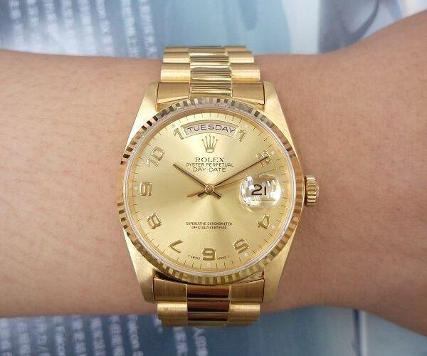台中勞力士短期借款 我有一支勞力士手錶,想要短期借錢,來到這邊問就對了[林先生成功案例]