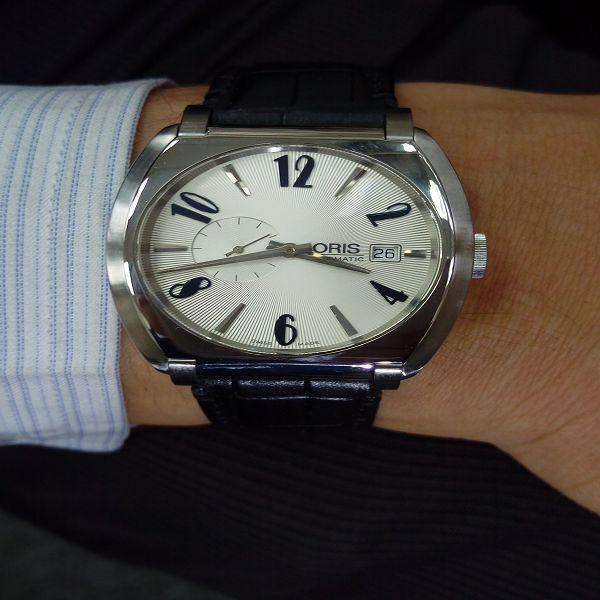 台中收購百大手錶